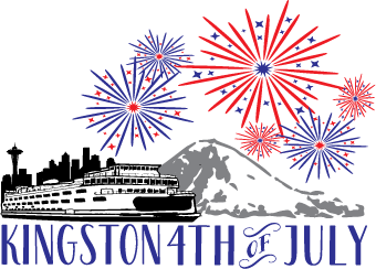 Kingston 4th of July Celebration!